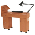 Manicure Tables, Stools, etc.