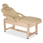 Electric Hydraulic Lift <br/>Massage Treatment Tables
