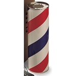 Barber Pole Replacement Parts