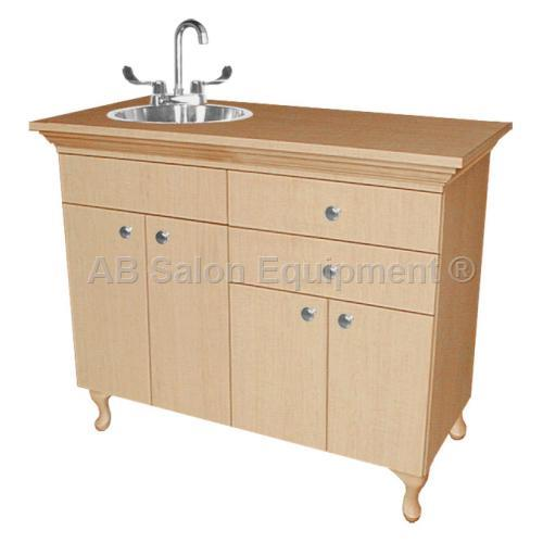 Collins 916-48 Bradford Private Room Vanity