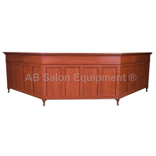 Collins 807-212 Bradford Double Reception Desk