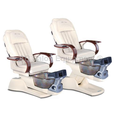 Fusion Spas Genesis Pedicure Spa