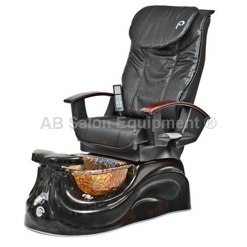 Pibbs PS65 San Marino Turbo Jet Pedicure Spa - Shiatsu Massage