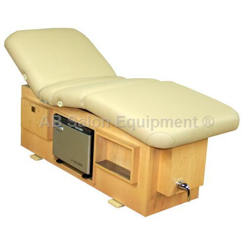 Touch America 13960 Golden Touch Professional Treatment Table - SALE
