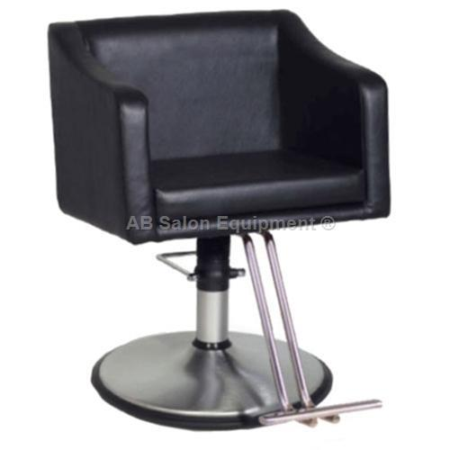 Belvedere Look LK12 Styling Chair w/ LB12UFC Base