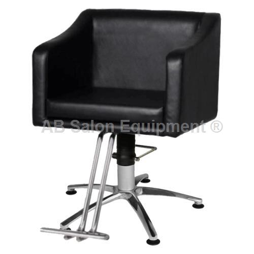 Belvedere Look LK12 Styling Chair w/ 32CC Base