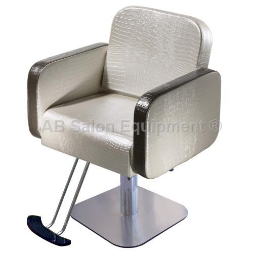 Salon Ambience CH/070-4/S Icon Styling Chair - 1683 Square Base