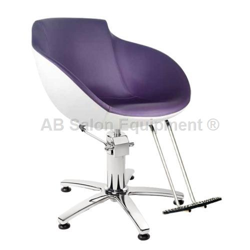 Salon Ambience LR/C700 Aurora Styling Chair w/ 1604 Base