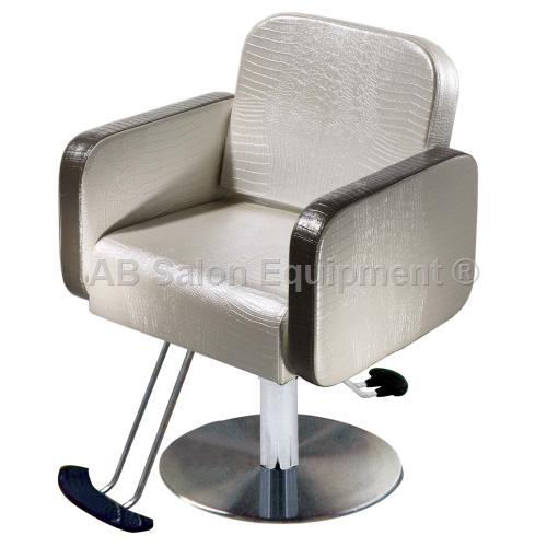 Salon Ambience CH/070-4/R Icon Styling Chair - 1684 Round Base