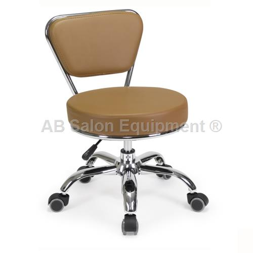Ab atmosphere dayton pedicure stool for Ab salon equipment